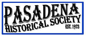 Pasadena Historical Society